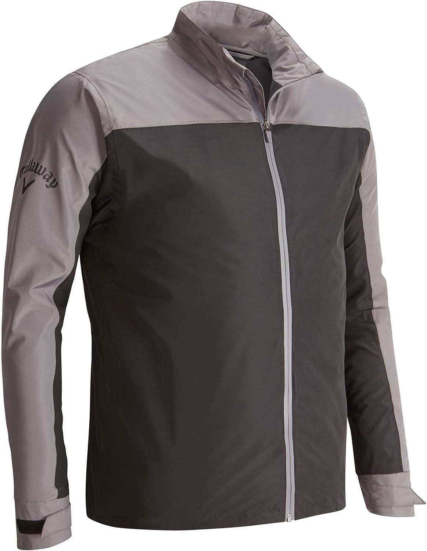Callaway Corporate Waterproof Jacket Blank Plain CW050