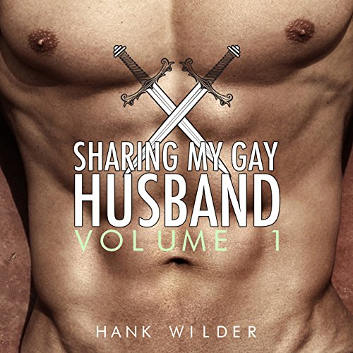 Sharing My Gay Husband, Vol. 1 cover art