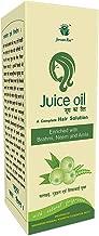 Jeevanras Herbal Juice oil 100ml (Pack of 4)
