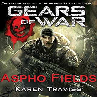 Gears of War cover art