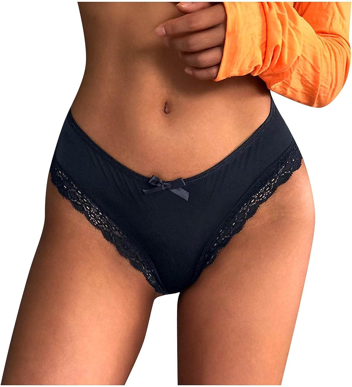 Women's Seamless Underwear No Show Panties Invisibles Briefs Soft Stretch Sexy Bikini Underwears