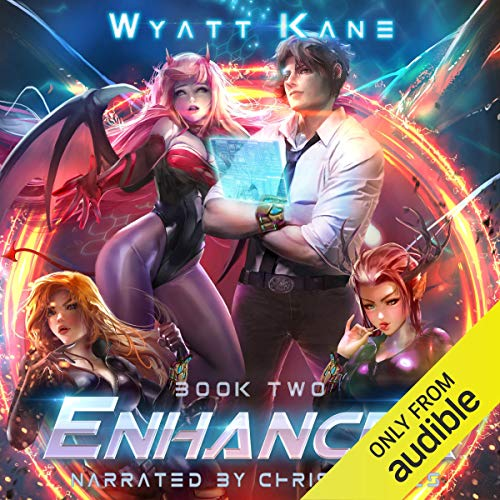 Enhancer 2 cover art