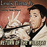 Return Of The Wildest by Warrior Records/Bungalo/UMGD
