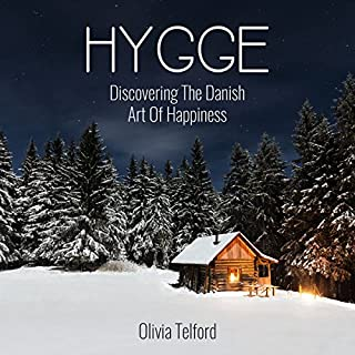 Hygge: Discovering the Danish Art of Happiness cover art