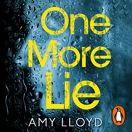 One More Lie cover art