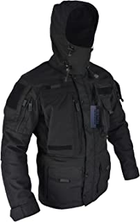 survival tactical gear jacket