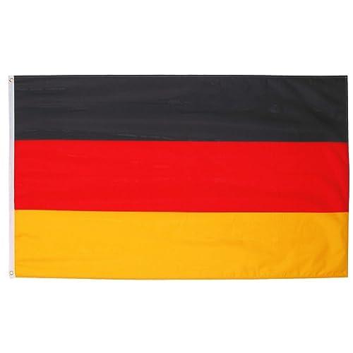 Red Flag Deutsch