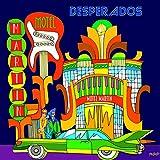 Desperados  - Motel Martin (CD + LP-Vinilo)