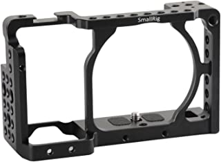 SMALLRIG Jaula a6300 Cage para Sony a6300 / a6000-1661