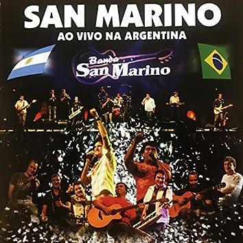 San Marino Ao Vivo na Argentina