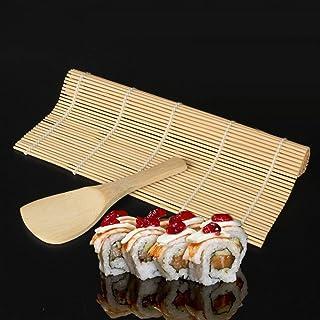 ZqiroLt K ?1che - Máquina para hacer rollos de sushi (bambú)