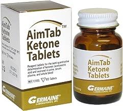 AimTab 13100 Ketone Tablets