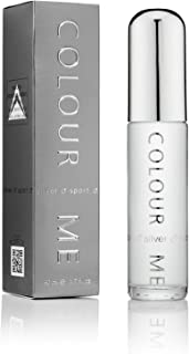 Colour Me Silver Sport 50ml Eau de Toilette