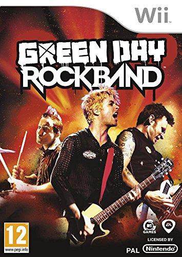 Green day : Rock band [Importación francesa]