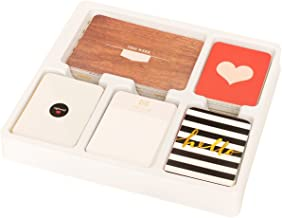 Project Life Core Kit Core Edition-Everyday (616 Pieces)