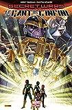 Secret Wars - Le Gant de l'Infini - Format Kindle - 9,99 €