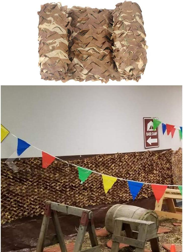 Selling Outdoor Hunting Military Camouflage Net Woodland Spasm price 4X8m 13ft X 26f