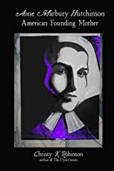 Anne Marbury Hutchinson: American Founding Mother Paperback