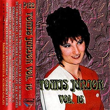 Cantece De Petrecere (Volume 16)