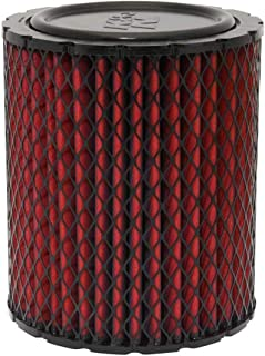 K&N Engine Air Filter: High Performance, Premium, Washable, Industrial Replacement Filter, Heavy Duty: 38-2035S