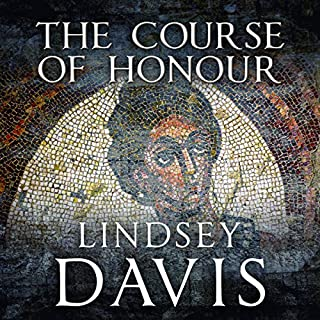The Course of Honour cover art