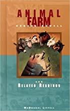Animal Farm and Related Readings (English Edition)