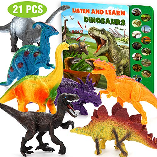 Dinosaur Toys for Boys and Girls - 21...