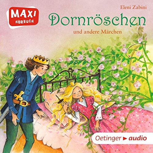 Dornröschen und andere Märchen Titelbild