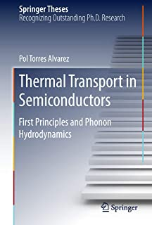 Thermal Transport in Semiconductors: First Principles and Phonon Hydrodynamics