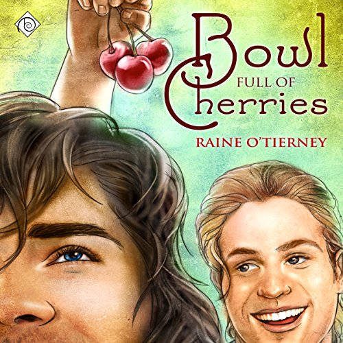 Bowl Full of Cherries audiobook cover art