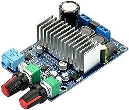AOSHIKE TPA3116 DC 12-24v 100W Subwoofer Amplifier Board Support Bass Output Digital..
