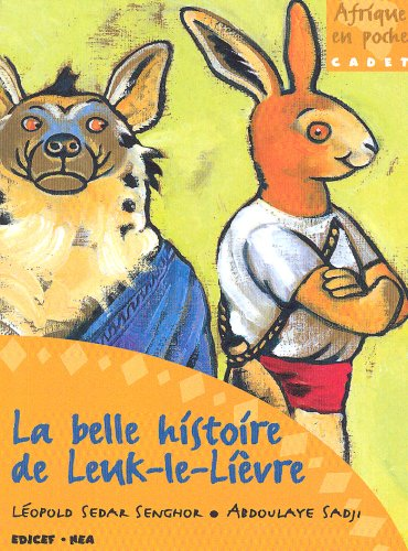 Den vakre historien om Leuk-le-Lièvre