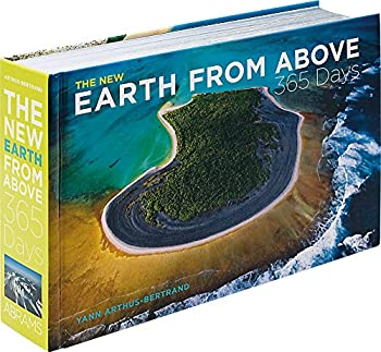 The New Earth from Above  365 Days  Revised Edition