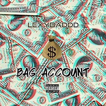 Bag Account
