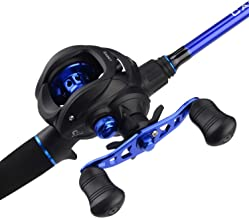 Best casting rod and reel combo Reviews