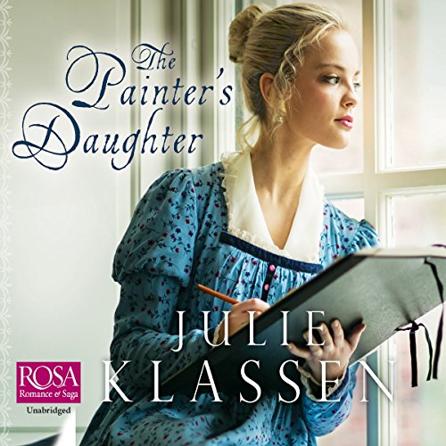 The Painter's Daughter                   By:                                                                                                                                 Julie Klassen                               Narrated by:                                                                                                                                 James Gillies                      Length: 14 hrs and 3 mins     5 ratings     Overall 4.6