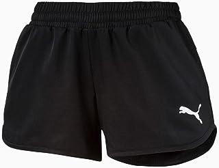 PUMA Active Shorts G - Girls' Shorts, Girls, Shorts, 587008