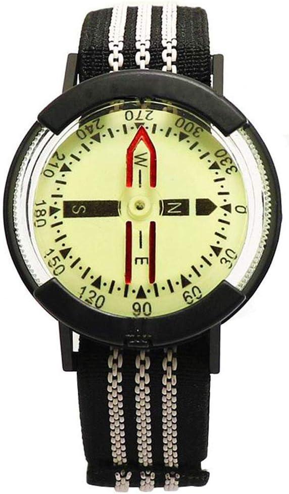 Kakuru Survival Wrist online shop Award Compass with Waterproof IP67 Li Shockproof