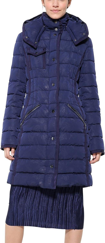 Desigual Women's Pisa Padded Coat