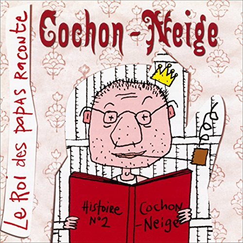 Cochon-Neige  By  cover art