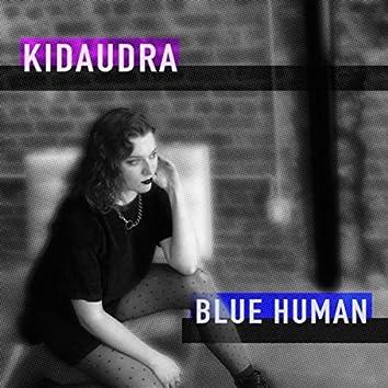 Blue Human