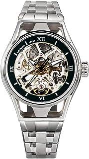 Locman - Italy 0538A Montecristo Skeleton - Reloj automático para hombre