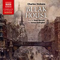 Bleak House Hörbuch