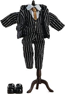 ねんどろいどどーる おようふくセット スーツ[ストライプ]
