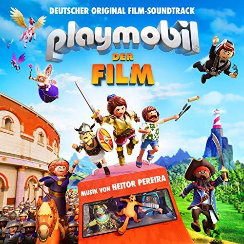 Playmobil: Der Film (Deutscher Original Film Soundtrack)