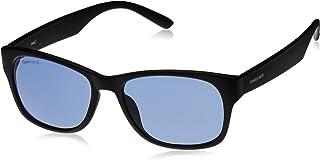 Fastrack Wayfarer Men's Sunglasses (PC001BU15Blue)