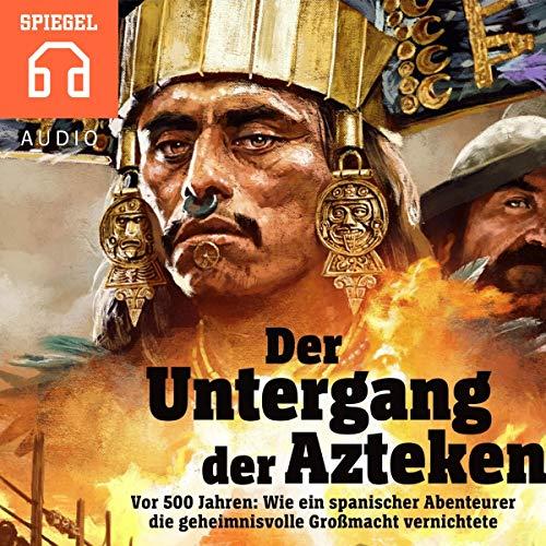 Der Untergang der Azteken Titelbild