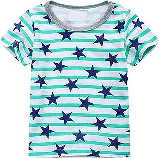 ✨Loosebee Women Wife Mom Boss Heart Letter Printed T-Shirt Female Casual Tops Tee America USA Flag Printed Blouse