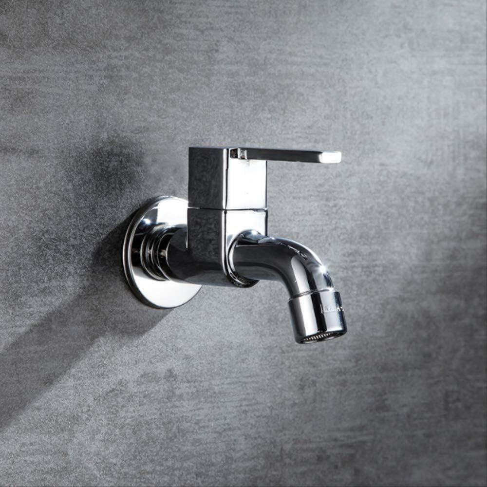 SH-CHEN Decorative Outdoor Faucet Garden Max 59% OFF Tap Wa Bibcock Bathroom Indianapolis Mall