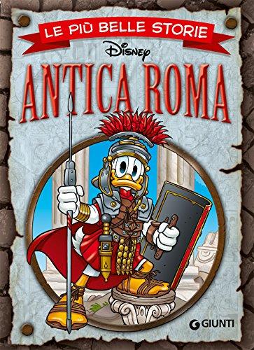 Le più belle storie sullAntica Roma